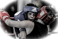 Bounce - Sparring 22.02.2013