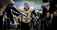 Vienna Vikings SuperSeniors vs. Pannonia Eagles